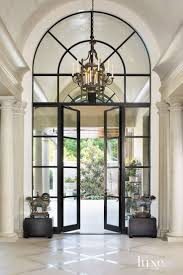 a french neoclassical style residence in dallas luxedaily
