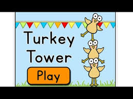 thanksgiving interactive powerpoint whole class for