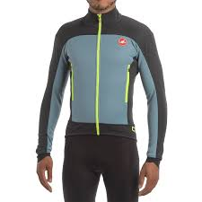 windproof cycling jacket castelli mortirolo 4 windstopper cycling jacket for men save 50