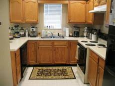 Design Of Kitchen Cabinets Painting Kitchen Cabinet Ideas Pictures Tips From Hgtv Hgtv