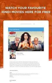 free hindi movies online android apps on google play