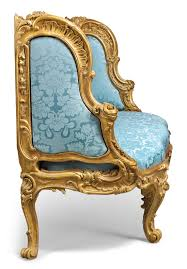 canap style louis philippe a louis xv giltwood canape a oreilles by nicolas heurtaut circa