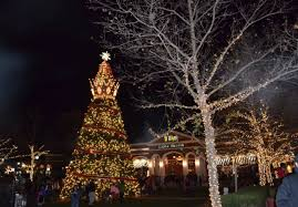 celebration of lights o fallon mo the 11 most magical christmas light displays in missouri