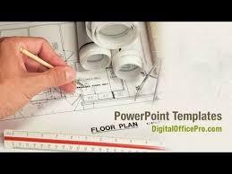 how to create a floor plan in powerpoint floor plan powerpoint template backgrounds digitalofficepro