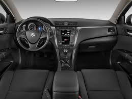 suzuki pickup interior 2015 suzuki kizashi review prices u0026 specs