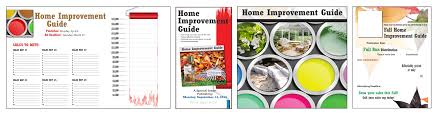 special section home improvement hoosier state press association