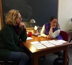 academic advising support writing center amherst college