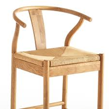 danish bar stools danish oak bar stool wisteria