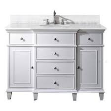 Bathroom Vanities With Top by Bathroom Sinks U0026 Vanities Sears