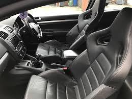 Vw Golf R Seats Used 2006 Volkswagen Golf R32 R R32 For Sale In Gwynedd Pistonheads