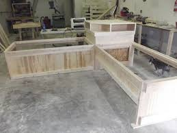 magnificent corner twin beds and ana white corner hutch plans for
