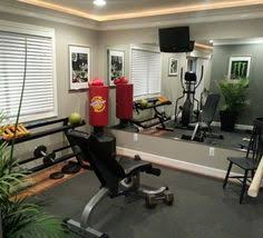 Home Gym Decor Ideas Home Gym Design Pictures Remodel Decor And Ideas Page 22