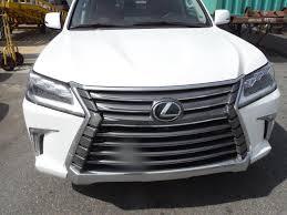 lexus lx import lexus us car exporters