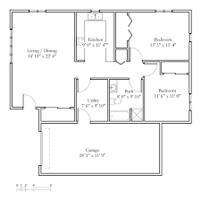 small house layout 16x24 pennypincher barn kits open floor small house layout 16 24 pennypincher barn kits open floor