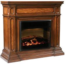 Amish Electric Fireplace 55 Stratford Electric Fireplace