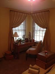 corner window draperies abda window fashions