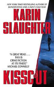Blind Sighted Synonym Karen Slaughter Shelf