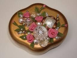 bread dough jewelry box favecrafts