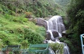 Rock Garden Darjeeling Rock Garden And Ganga Park Darjeeling India Travel Guide