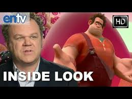 wreck ralph u0027behind scenes u0027 official featurette hd