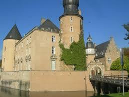 Burg Bad Bentheim Kurzurlaub Radwanderwochenende In Raesfeld Münsterland E V