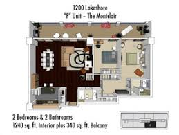 1200 Square Foot Apartment 1200 Lakeshore Apartments Rentals Oakland Ca Apartments Com