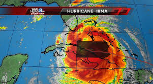 irma size comparison hurricane irma u0027s meteorologist matt