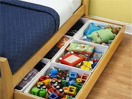 toy storage ideas diy plans in a small space that your kids will love
