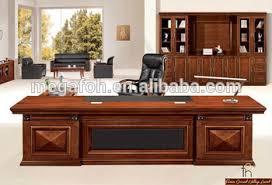 Office Desk Large Office Table Designs Modern Large Executive Desk Fohs