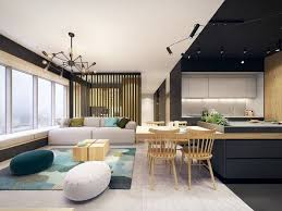 Best  Contemporary Apartment Ideas On Pinterest Apartment - Design of apartments