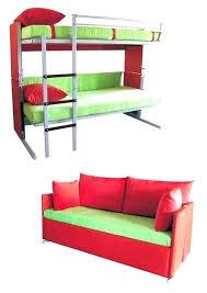 convertible sofa bunk bed bunk bed sofa pupusasdelcomal info
