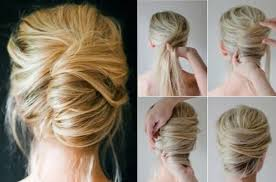 Hochsteckfrisurenen Selber Machen Mittellange Haar Einfach by Einfach Hochsteckfrisurenen F Mittellange Haar 100 Images 100