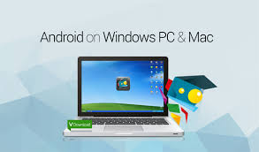 android on pc how to run android on windows pc and mac the easy way for free