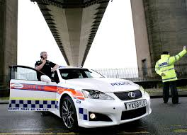 lexus uk forum is f power uk police add is to fleet