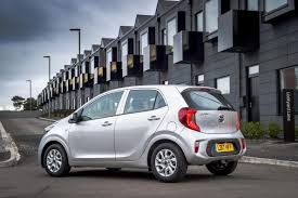 kia picanto 2017 kia picanto now available in the uk from gbp 9 450
