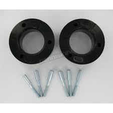 dura blue easy fit 2 5 in wheel spacers 3120 atv u0026 utv dennis