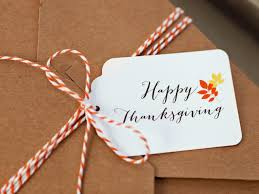 thanksgiving card message ideas free thanksgiving templates 31 gift tags cards crafts u0026 more hgtv