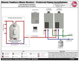 wiring diagram for rheem tankless water heater wiring wiring