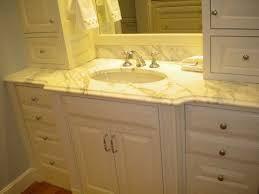 Vanity Bathroom Tops Gorgeous Marble Vanity Tops For Bathrooms And Granite Tops For