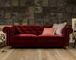 tetrad classic velvets brampton coniston windermere sofas keswick