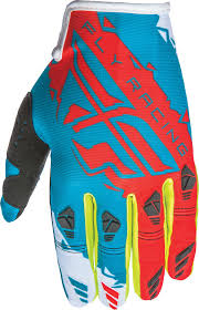 youth motocross gloves 2017 fly racing youth kinetic gloves mx atv bmx motocross off