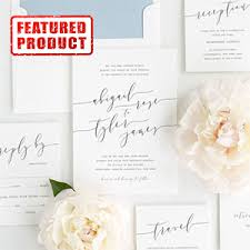Elegant Wedding Invitations Elegant Wedding Invitations Page 1 Of 3 Wedding Products On