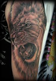 lion tattoo designs for men tattoo love