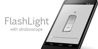 free flashlight apps for android flashlight with stroboscope android app with admob new premium
