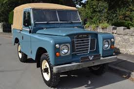 land rover classic for sale classic land rovers for sale williams classics