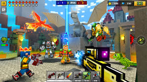 pixel gun 3d hack apk pixel gun 3d on the app store