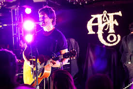 Third Eye Blind Latest Album Abercrombie Hosts A Rooftop Concert With Third Eye Blind W Magazine