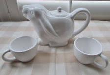 bunny tea set bunny tea sets ebay