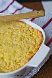 5 ingredient corn casserole corn casserole jiffy corn casserole