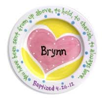 painted platters personalized personalized wall plates personalized gifts gifts